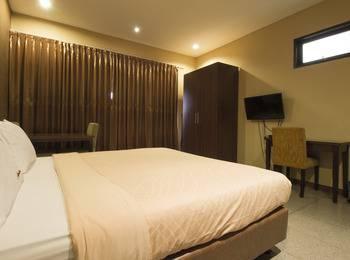 RedDoorz @Terogong Jakarta - Reddoorz Room Special Promo Gajian!