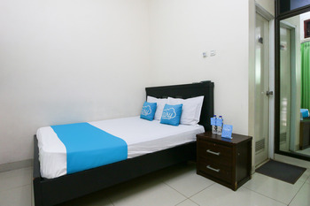 Wisma Srikandi Malang - Standard Double Room Only Regular Plan