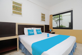 Airy Eco Stasiun Cirebon Siliwangi 87 - Deluxe Double Room Only Regular Plan