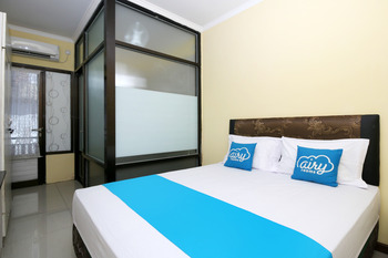 Airy Eco Syariah Pangeran Suryanata 157 Samarinda Samarinda - Standard Double Room Only Special Promo Sep 45