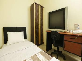 Siliwangi Residence Semarang - Premium Room Regular Plan