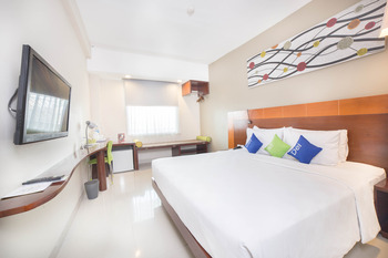 Prime Biz Kuta -  Superior Double or Twin Room Regular Plan