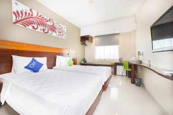 Prime Biz Kuta -  Superior Double or Twin Room Room Only Promo Stay HEPI