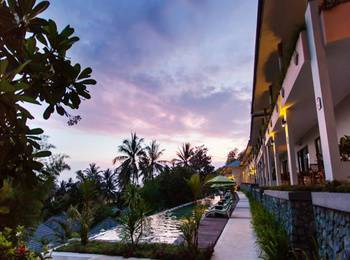 Kebun Villas and Resort