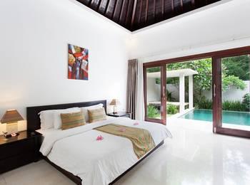 Kebun Villas & Resort Lombok - BALSA TWO BEDROOM PRIVATE POOL VILLA Regular Plan