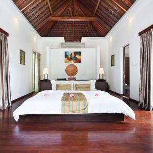 Kebun Villas & Resort Lombok - Cendana Three Bedroom Villa With Private Pool Regular Plan