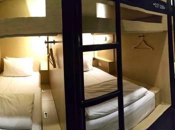 Pod House Makassar Makassar - Business Pods Room Only For 10 People 1 Room Regular Plan