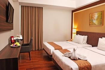 Hotel Horaios Malioboro Jogja - Superior Room Only Regular Plan