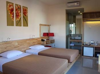 Hotel Karthi Bali - Familiy Room With Breakfast Regular Plan