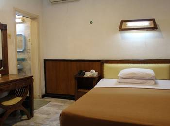 Hotel Karthi Bali - Superior Budget Double  Regular Plan