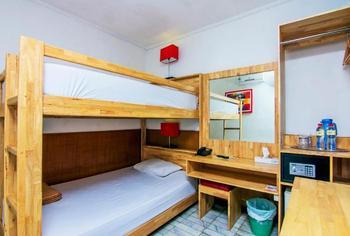 Hotel Karthi Bali - Standar Room Only  Regular Plan