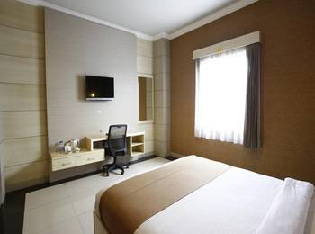 RedDoorz @Kebayoran Lama Jakarta - Reddoorz Room Special Promo Gajian