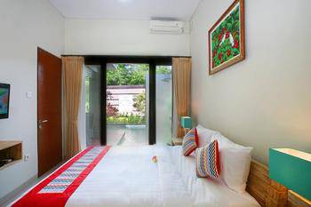 Bale Village C8 Villa Bali - Two Bedroom Private Pool Villa Room Only Basic Deal