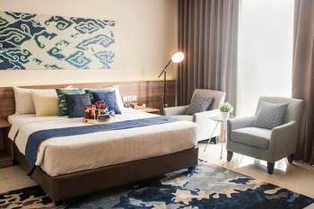 Sunerra Antero Hotel Jababeka Bekasi - Junior Suite Room with Breakfast Regular Plan