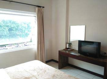 Hotel N2 Jakarta - Deluxe Room Only Save 15%