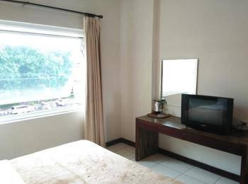 Hotel N2 Jakarta - Deluxe Room Only PEGIPEGI DUKUNG TIMNAS