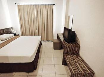 Hotel N2 Jakarta - Superior Room Only PEGIPEGI DUKUNG TIMNAS