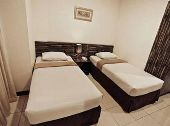 Hotel N2 Jakarta - Superior Twin Room Only Special Deals