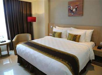 Golden Tulip Banjarmasin - Superior Double Bed Room Only Early Bird