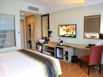Golden Tulip Banjarmasin - Suite Room Regular Plan