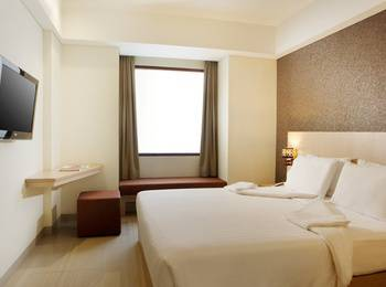 Sense Sunset Seminyak - Superior Room Only Saver Rate 30% OFF