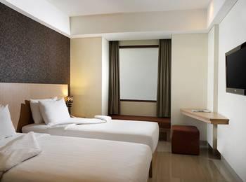Sense Sunset Seminyak - Superior Double or Twin Room With Breakfast Regular Plan