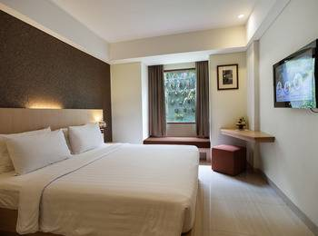 Sense Sunset Seminyak - Superior Double or Twin Room Only Promo Stay HEPI