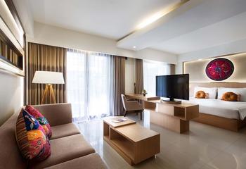 Sense Sunset Seminyak - Suite Room Only Flash Sale