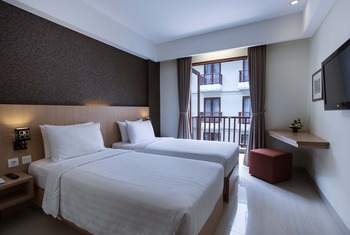 Sense Sunset Seminyak - Deluxe with Balcony Room Only Hot Sale