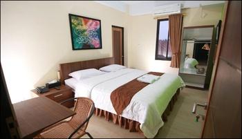 Khalifah Hotel Palembang - Standard Room Regular Plan