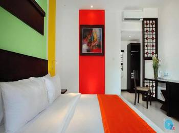 Tinggal Standard at Double Kubu Anyar Biduri - Superior Double April Last Minute Discount - 50%