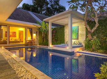 Bali Easy Living Canggu Bali - 1 Bedroom Villa With Private Pool Last Minutes  - 50%