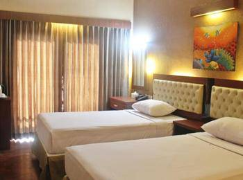 Spencer Green Hotel Malang - Superior Room Regular Plan