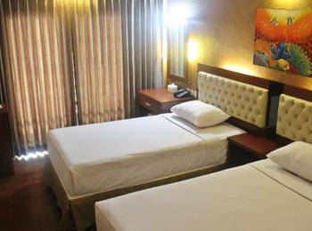 Spencer Green Hotel Malang - Deluxe Room Only SAFECATION