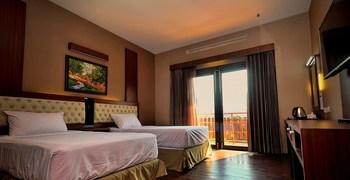 Spencer Green Hotel Malang - Executive Room SAFECATION