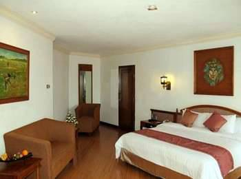 Grand Inna Malioboro - Executive Suite Regular Plan