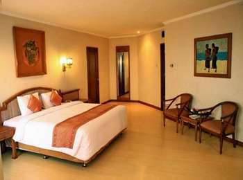 Grand Inna Malioboro - Junior Suite  Long Syat Promotion 27%