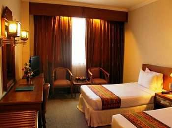 Grand Inna Malioboro - Superior Twin Room Last Minute Promotion