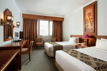 Grand Inna Malioboro - Superior Twin Room Only Last Minute Promotion