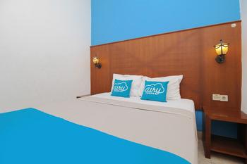 Airy Tugu Yogyakarta Poncowinatan 3 Yogyakarta - Superior Double Room Only Regular Plan
