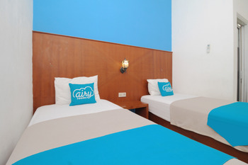 Airy Tugu Yogyakarta Poncowinatan 3 Yogyakarta - Superior Twin Room Only Regular Plan