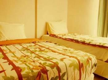 Pondok Balebat 2 Hotel Bandung - Kamar Keluarga Regular Plan
