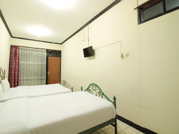 Hotel Astria Graha Bandung - Suite Family Regular Plan