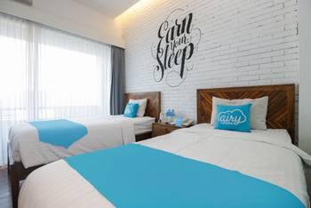 Airy Caturtunggal Kenari 4 Yogyakarta Yogyakarta - Standard Twin Room Only Special Promo Sep 42