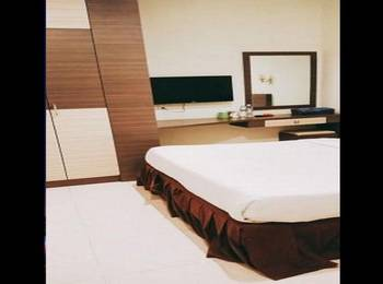 Hotel 18 Batam - Standard Room Regular Plan