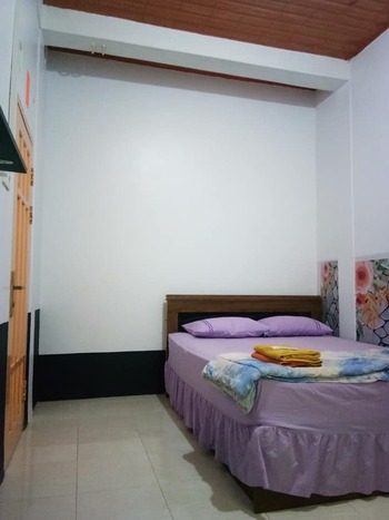 Emweka Pavillion Balikpapan - Deluxe Room  Regular Plan