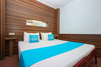 Airy Eco Wajo Bonerate 26A Makassar Makassar - VIP Double Room with Breakfast Special Promo 5