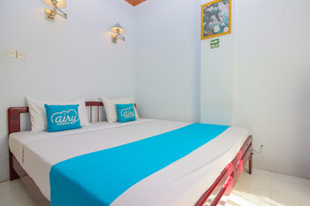 Airy Eco Wajo Bonerate 26A Makassar Makassar - Standard Double Room Only Regular Plan
