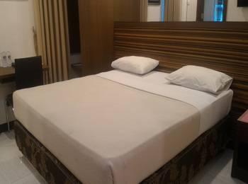 Hotel S3 Setrasari Bandung - Deluxe Room Only Regular Plan