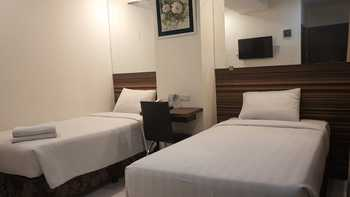 Hotel S3 Setrasari Bandung - Superior Room Only Paket Hemat Setrasari